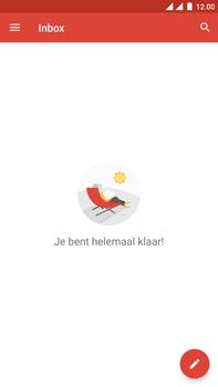 OnePlus 3 - Android Oreo - E-mail - Handmatig instellen (outlook) - Stap 6