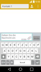 LG Leon - MMS - Erstellen und senden - Schritt 11