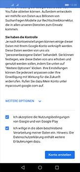Huawei Nova 5T - Apps - Einrichten des App Stores - Schritt 16