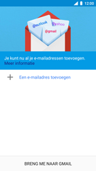 Nokia 5 - Android Oreo - E-mail - handmatig instellen (outlook) - Stap 5