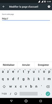 Nokia 5.1 - Internet - Configuration manuelle - Étape 29