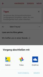 Samsung Galaxy S6 - E-Mail - E-Mail versenden - 12 / 21