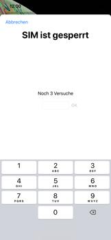 Apple iPhone XR - iOS 13 - MMS - Manuelle Konfiguration - Schritt 14