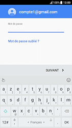 HTC 10 - Android Nougat - E-mail - 032a. Email wizard - Gmail - Étape 12