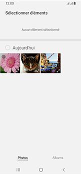 Samsung Galaxy A40 - E-mail - envoyer un e-mail - Étape 15