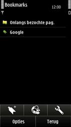 Nokia E7-00 - internet - hoe te internetten - stap 8
