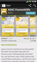 HTC A9191 Desire HD - Apps - Herunterladen - Schritt 19