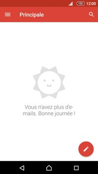 Sony Xperia Z5 Premium (E6853) - E-mail - Configuration manuelle (gmail) - Étape 7