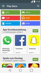 LG Spirit 4G - Apps - Installieren von Apps - Schritt 4