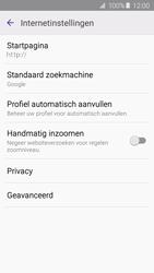 Samsung Galaxy A5 2016 - Internet - Handmatig instellen - Stap 26
