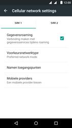 Fairphone 2 - Internet - Internet gebruiken in het buitenland - Stap 12