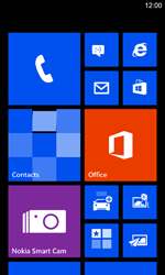 Nokia Lumia 925 - Applications - Installation d