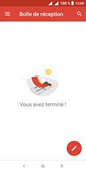 Alcatel 1 - E-mails - Envoyer un e-mail - Étape 4