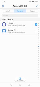 Huawei Mate 20 Lite - E-Mail - E-Mail versenden - 7 / 18