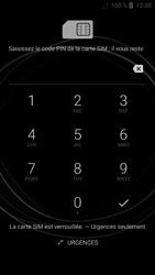 Sony Xperia XZ1 Compact - Téléphone mobile - Comment effectuer une réinitialisation logicielle - Étape 4