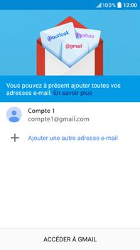 HTC Desire 825 - E-mails - Ajouter ou modifier votre compte Gmail - Étape 16