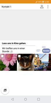 LG G6 - MMS - Erstellen und senden - 17 / 24