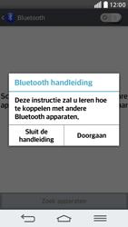 LG D620 G2 mini - bluetooth - aanzetten - stap 5