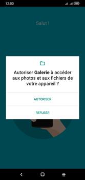 Alcatel 1S (2020) - Photos, vidéos, musique - Créer une vidéo - Étape 15