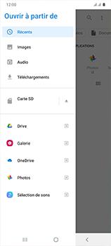 Samsung Galaxy A41 - E-mails - Envoyer un e-mail - Étape 13