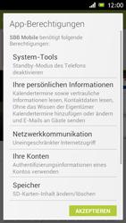 Sony Xperia J - Apps - Installieren von Apps - Schritt 21