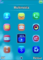 Bouygues Telecom Bc 101 - Photos, vidéos, musique - Envoyer une photo via Bluetooth - Étape 3