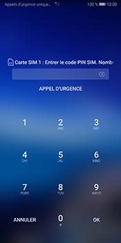 Huawei Mate 10 Pro - Android Pie - Internet et roaming de données - Configuration manuelle - Étape 31