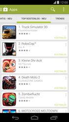 LG Google Nexus 5 - Apps - Herunterladen - 2 / 2