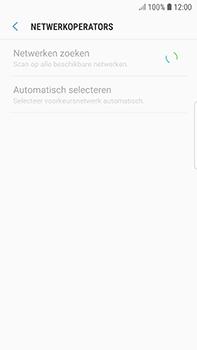 Samsung Galaxy S7 Edge - Android Oreo - Bellen - in het buitenland - Stap 8