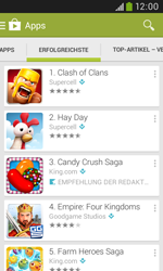 Samsung Galaxy Trend Plus - Apps - Herunterladen - 10 / 21