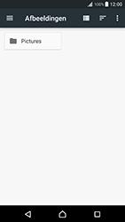 Sony xperia-xz-premium-g8141 - E-mail - Bericht met attachment versturen - Stap 14