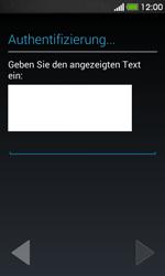 HTC Desire 500 - Apps - Konto anlegen und einrichten - Schritt 19