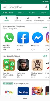Nokia 9 - Apps - Konto anlegen und einrichten - Schritt 19