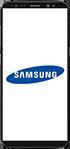 Samsung Galaxy S8 (G950)