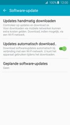 Samsung A510F Galaxy A5 (2016) - Toestel - Software update - Stap 7