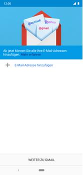 Nokia 6.1 Plus - E-Mail - Konto einrichten (yahoo) - 5 / 18