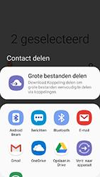 Samsung galaxy-xcover-4s-dual-sim-sm-g398fn - Contacten en data - Contacten overzetten via Bluetooth - Stap 8