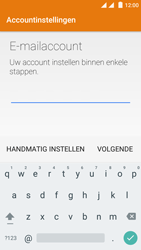 Wiko Lenny 3 - E-mail - Handmatig instellen (outlook) - Stap 6