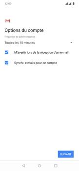 OnePlus 7 Pro - E-mails - Ajouter ou modifier un compte e-mail - Étape 19