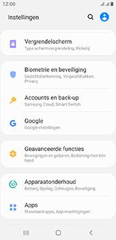 Samsung galaxy-a6-sm-a600fn-ds-android-pie - Beveiliging en ouderlijk toezicht - Hoe wijzig ik mijn SIM PIN-code - Stap 4
