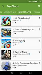Huawei Honor 8 - Apps - Herunterladen - 11 / 20