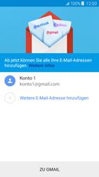 Samsung Galaxy J5 - E-Mail - Konto einrichten (gmail) - 16 / 19