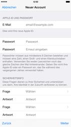 Apple iPhone 6 Plus - iOS 8 - Apps - Einrichten des App Stores - Schritt 13