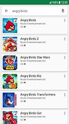 Samsung Galaxy Xcover 4 - Apps - Herunterladen - 16 / 19