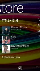 Nokia Lumia 1320 - Applicazioni - Installazione delle applicazioni - Fase 14