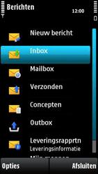 Nokia X6-00 - MMS - probleem met ontvangen - Stap 4