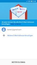 Samsung Galaxy A5 (2017) - E-Mail - Konto einrichten (gmail) - 13 / 16