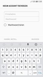 Samsung A320F Galaxy A3 (2017) - Android Oreo - E-mail - Handmatig instellen (yahoo) - Stap 6