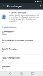 LG H850 G5 - Internet - Manuelle Konfiguration - Schritt 24