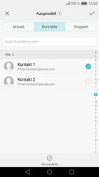 Huawei P9 Lite - E-Mail - E-Mail versenden - 7 / 18
